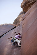 Rock Climbing Photo: Note to self: why did you and your friends leave t...