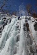 Rock Climbing Photo: Pick a line & climb it
