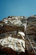 Rock Climbing Photo: Billy Goat