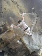Rock Climbing Photo: fort rasta