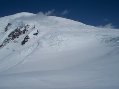 Rock Climbing Photo: Mount Jarvis
