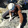 Tom Michael on Slim Pickins crux.