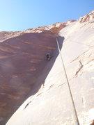 Rock Climbing Photo: Dragan