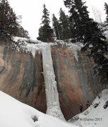 Rock Climbing Photo: Cedarcicle