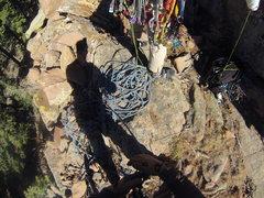 Rock Climbing Photo: toys