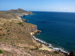 Rock Climbing Photo: Cabo de Gata