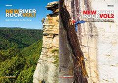 Rock Climbing Photo: New River Rock Volume 1