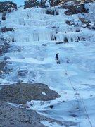 Rock Climbing Photo: /.