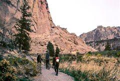 Rock Climbing Photo: 04