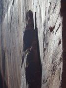 Rock Climbing Photo: a closer look
