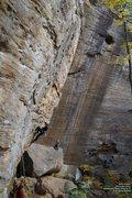 Rock Climbing Photo: Maddy