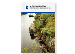 Rock Climbing Photo: The MN Bouldering guide is out. Now $25 at Escape ...