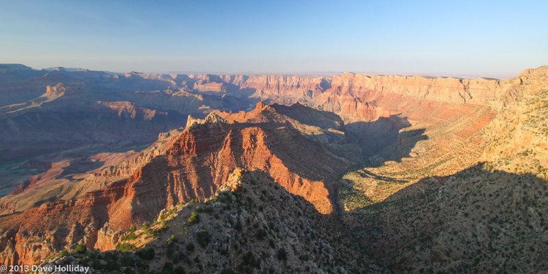 Rock Climbing Photo: Grand Canyon