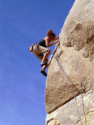 Rock Climbing Photo: Photo from MP Anonymous Collection