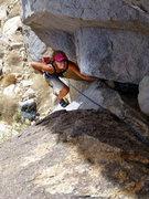 Rock Climbing Photo: Another count towards 1,000!