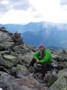Rock Climbing Photo: RIC 2