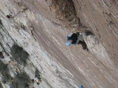 Rock Climbing Photo: dowt, p2