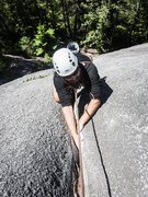 Rock Climbing Photo: Slot Machine in Squamish