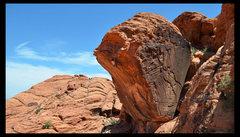 Rock Climbing Photo: Climbing Hotline
