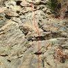 Ian's Climb