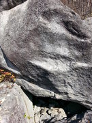 Rock Climbing Photo: Rapture