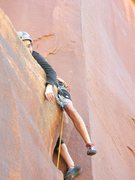 Rock Climbing Photo: Indian Creek - Utah