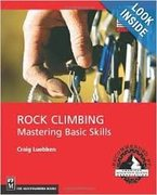 Rock Climbing Photo: Read first.