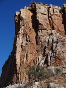 Rock Climbing Photo: OCB