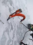 Rock Climbing Photo: Smear of Fear