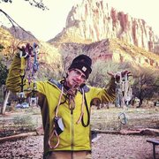 Rock Climbing Photo: Hey everyone! Please keep dropping all of your gea...