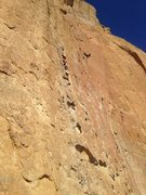 Rock Climbing Photo: five gallon buckets. so much fun