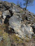 Rock Climbing Photo: A picture of Cortizone