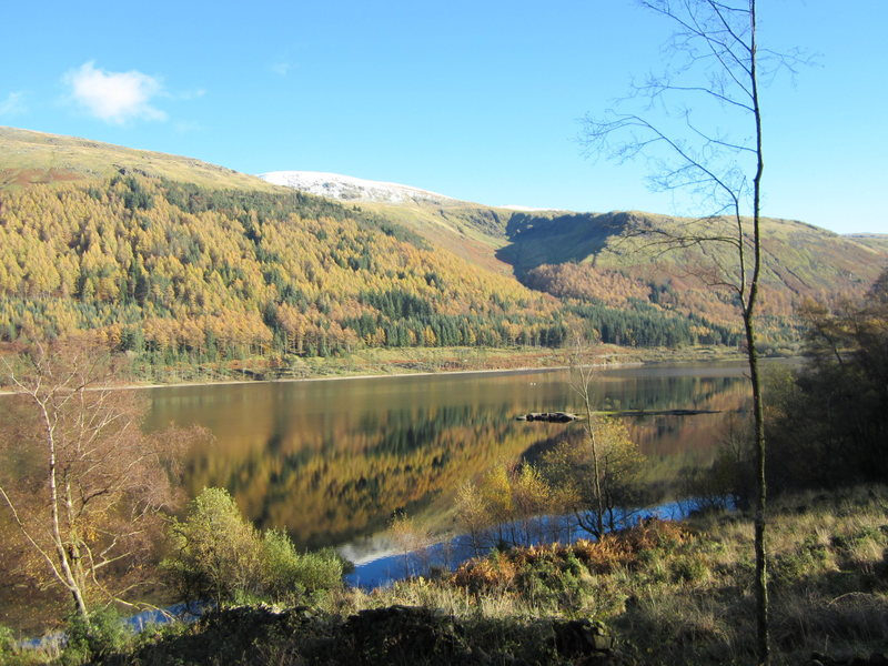 Thirlmere Lake