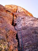 Rock Climbing Photo: CC