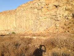 Rock Climbing Photo: The rest of Riverside Quarry