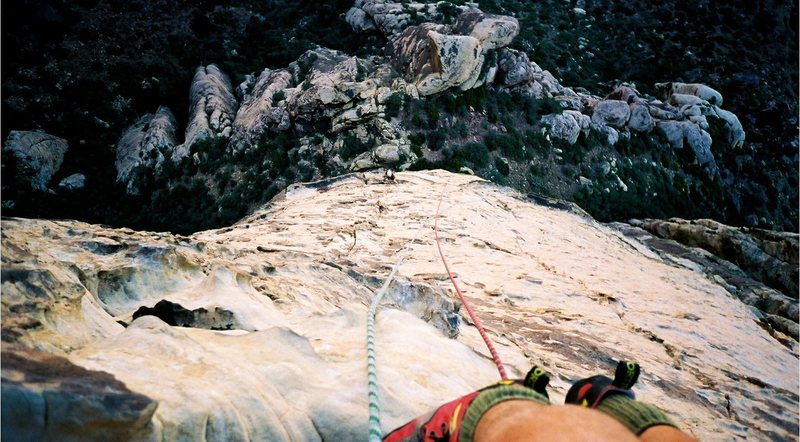Rock Climbing Photo: CC
