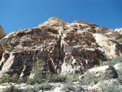 Rock Climbing Photo: Chrome Fleece 5.5