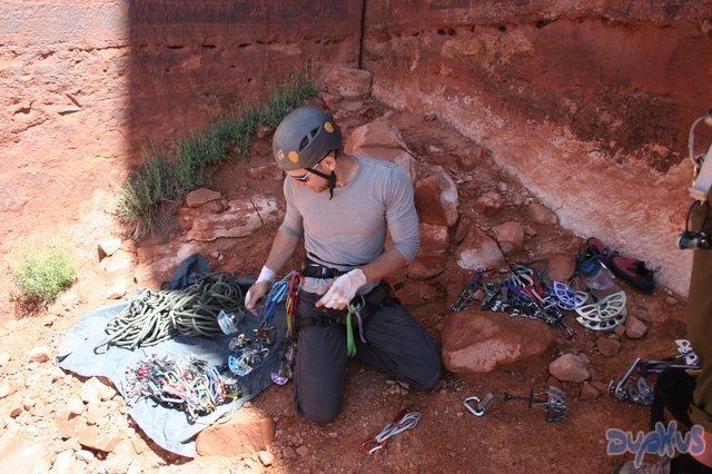 Rock Climbing Photo: IC2013