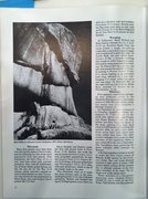 Rock Climbing Photo: Devil's Lake DLFA feature in March/April 1982 Clim...