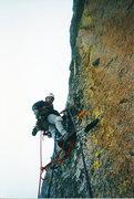 Rock Climbing Photo: A0