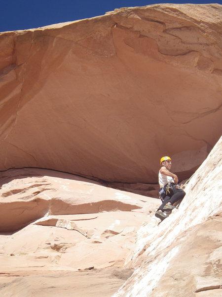 Rock Climbing Photo: drake cruising it