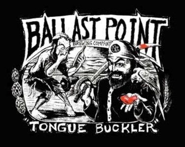 Tongue Buckler