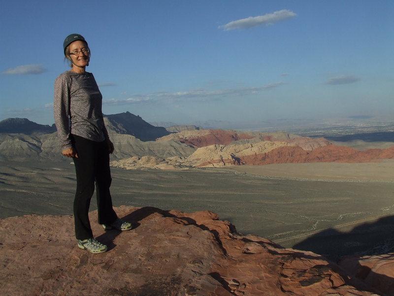 Rock Climbing Photo: 3 hours away.