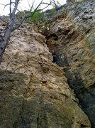 Rock Climbing Photo: Red Wing, MN