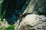 Rock Climbing Photo: All day Sucker 2001