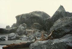 Rock Climbing Photo: nice rocks