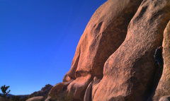 Rock Climbing Photo: Water Chute