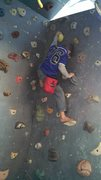 Rock Climbing Photo: Biys