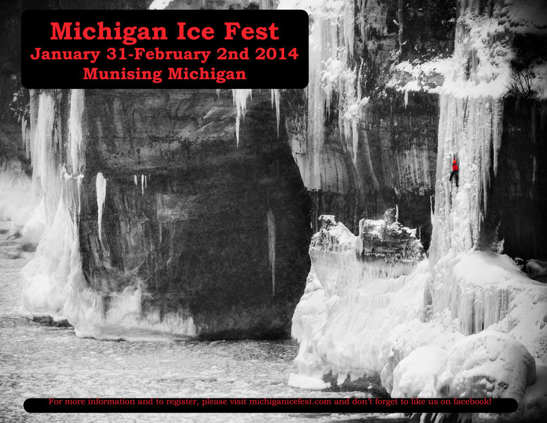 Michigan Ice Fest