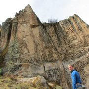 Rock Climbing Photo: Hatun Machay, Peruvian sport wankin'